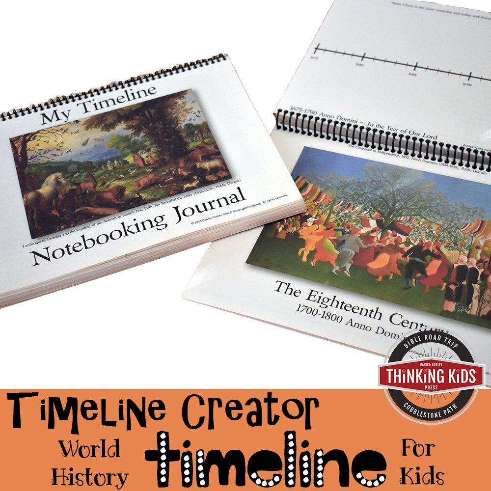 timeline creator world history timeline for kids the natural