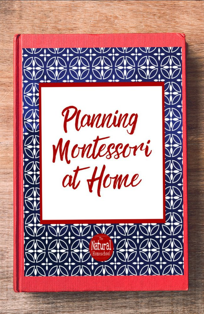 This is a great Montessori eBook! It is what is going to build your confidence and set you up for amazing success when it comes to planning to teach Montessori at Home.