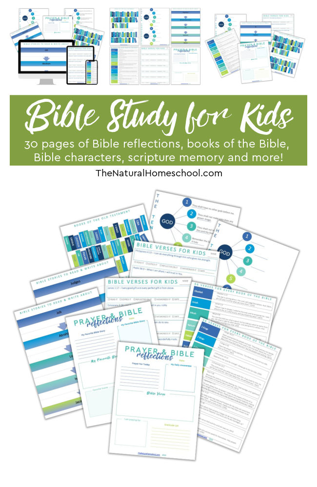 Come and find out what we are adding to our Bible class this upcoming homeschool year. And who knows? Maybe the Bible Study for Kids will be helpful to you, too!